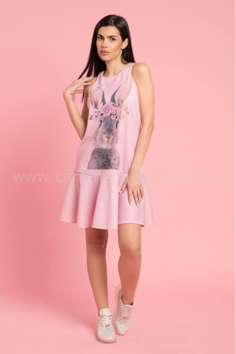 Рокля Sweet Rabbit 012709