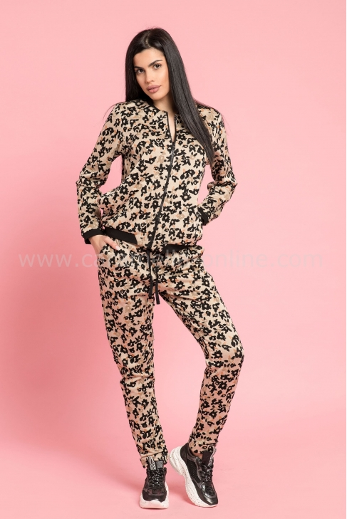 Сет Bless Leopard 082150
