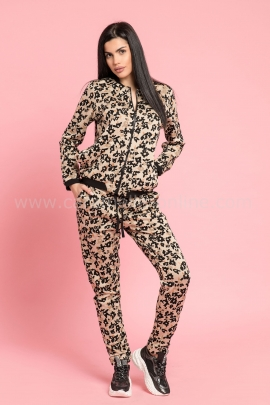 Сет Bless Leopard