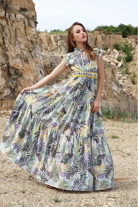 Рокля Miss Sissi 012713