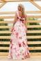 Рокля Fleur Romantic 012719 3