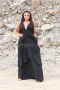 Рокля Under Black Dress 2