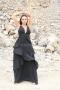 Рокля Under Black Dress 4