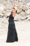 Рокля Under Black Dress 5
