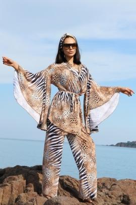 Сет Summer Time Leopard