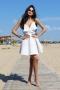 Рокля White Dress 012728 1