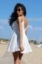 Рокля White Dress 012728 2