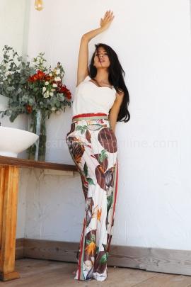 Панталон Hawaii