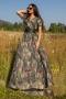 Рокля Camouflage Denim 012729 1