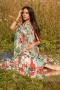 Рокля Lilium Oriental 012731 3