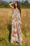 Рокля Lilium Oriental 012731 1