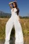 Гащеризон Luxury White 042087 2