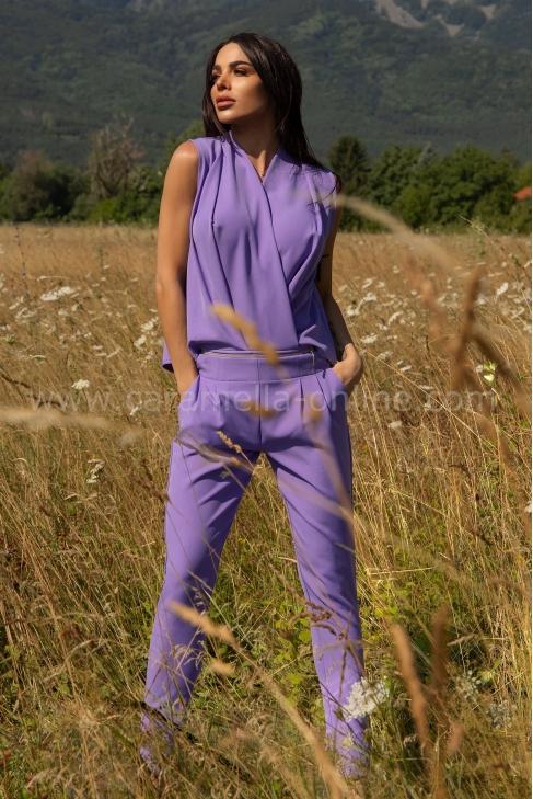 Гащеризон Violet Velvet 042088