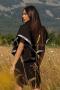 Риза-рокля Exess Black 012738 2