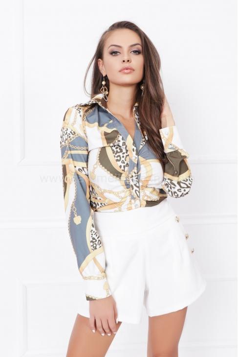 Риза Allesandro Lux 022548