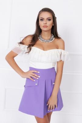 Блуза Romantica