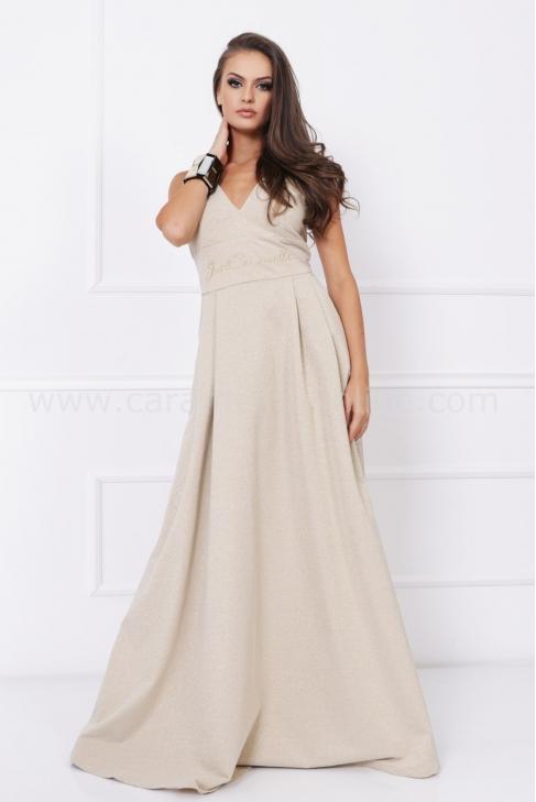Рокля Gold Gloss 012747