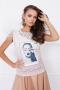 ТОП WHITE LADY CARAMELLA 022555 1