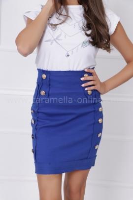 Пола Royal Blue