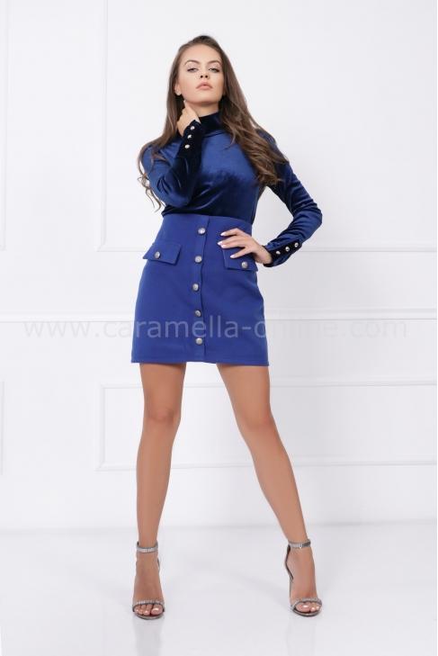 Пола Cashmere Blue 032262