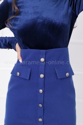 Пола Cashmere Blue