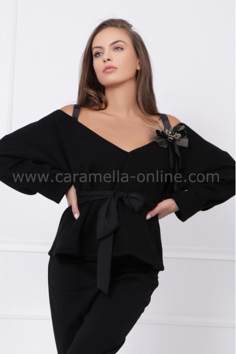 Блуза Beautiful Cashmere 022556