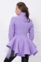 Палто-жилетка Violetta 062090 2
