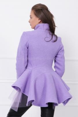 Палто-жилетка Violetta