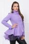 Палто-жилетка Violetta 062090 3