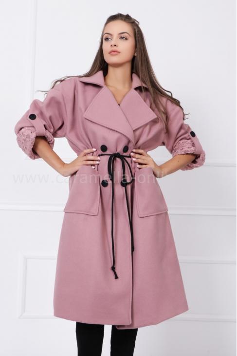 Палто Pink Casual 062091