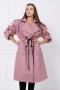 Палто Pink Casual 062091 1