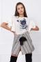 Блуза от шифон Mops 022559 3