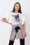 Блуза от шифон Mops 022559 4