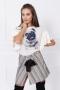 Блуза от шифон Mops 022559 1