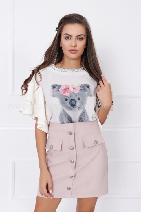 Блуза от шифон Sweet Koala 022562