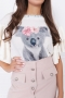 Блуза от шифон Sweet Koala 022562 2