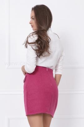 Блуза от плетен кашмир Moon