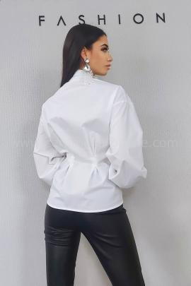 Риза Deep White