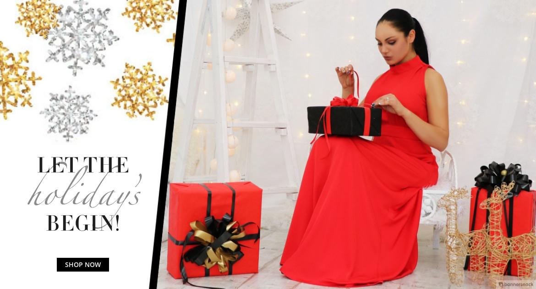 Дизайнерска мода за модерната, самоуверена и успешна жена!