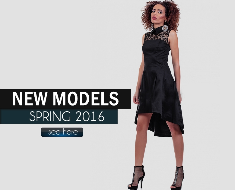 Discover our new spring collection. Buy here