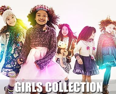 Shop our designer collection kids clothes!